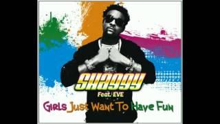 Shaggy feat. Eve - Girls Just Wanna Have Fun
