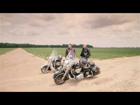 Smoke Trail Motorcycle Tour, Episode 2: The Heart of the Mississippi Delta