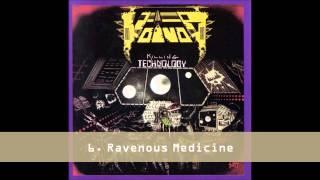 Voivod   Killing Technology [Full Album HD] width=