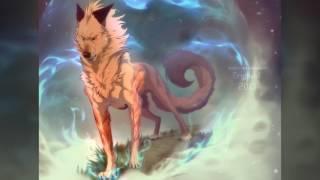 Musicas com fotos de Lobos e leãos