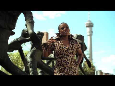 My South Africa | Nkhensani Nkosi episode 1