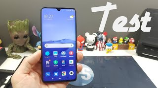 Vidéo-Test : Xiaomi Mi Note 10 TEST intéréssant mais imparfait