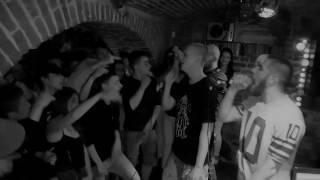 PIKERS - REZUS // PUB SASIEDZI 25.05.2016
