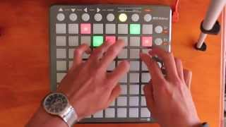 Find You - Zedd (Launchpad Cover/Mix)