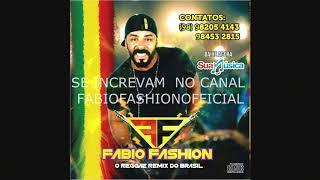JOGADO AS TRAÇAS FABIO FASHION (Theemotion Remix ) 2018
