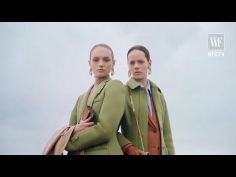 Burberry — promo 2020