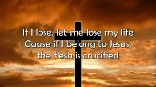 To Live Is Christ - Sidewalk Prophets w/lyrics