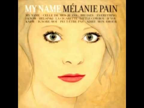 Melanie Pain - Bruises Chords - Chordify