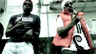 "Spoon ft. Presto ""Hustle On My Mind"" N.O.D./ Cruddy Bang *OFFICIAL VIDEO*"