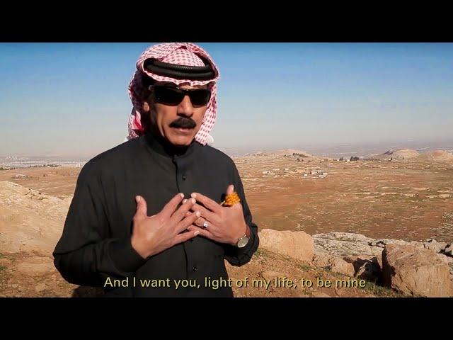 Omar Souleyman - Bahdeni Nami  video oficial