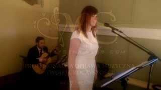 Schowaj mnie - oprawa muzyczna ślubu - Muzyczny Ślub