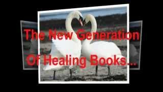 """Healing Book """"Finding Love"""" By Reiki Master Brigitte Novalis"""