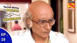 Taarak Mehta Ka Ooltah Chashmah - तारक मेहता का उल्टा चशमाह - Episode 15 width=