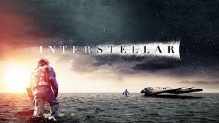 04. Day One - Hans Zimmer // Interstellar Soundtrack (Deluxe Edition)