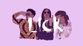 Zaytoven Type Beat | Migos | Gucci Mane (2017) - Lick | Prod. by King Wonka