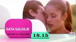 Promo 1 Gata Salvaje [nova] España