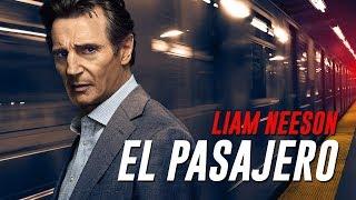 El Pasajero -Trailer Oficial - Subtitulado