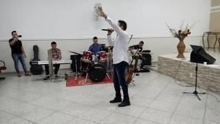 Di ribeiro (Faz barulho) assembléia de Deus São José do Rio preto