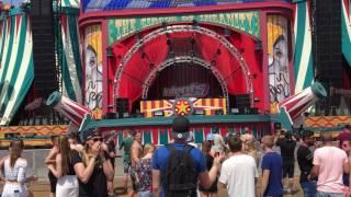 Devin Wild & JNXD - Back Home (Live at Intents Festival 2017)