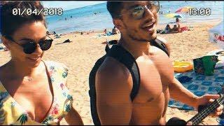 LE PIRE JOUEUR DE UKULELE DU MONDE ! | #Vlog Tahiti 3 | BODYTIME