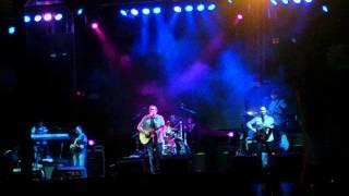 En tus zapatos - Santiago Cruz - Live in Palmahía - 14/07/2012