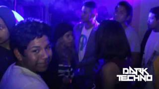 Dark Techno (Lima - Comas) - Happy Rave 2016
