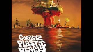 Gorillaz  #14 - To Binge (feat. Little Dragon)