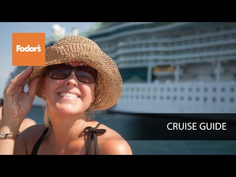 How to Choose the Right Cruise - Fodor's Five