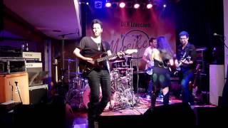 Tasha Band - Can´t Rewind - live @ Musikcafe Ehrwald - 24-09-2016