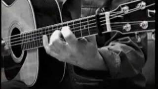 Bert Jansch - Reynardine (live)