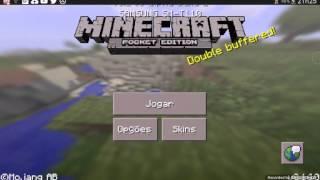 Apk Minecraft pocket edition0.14 build 3