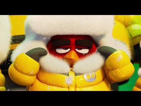 Angry Birds 2: La película - Trailer 2 español (HD)