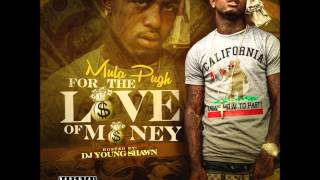 """Mula Pugh - """"Riding Tonight"""" Feat Smoove (For The Love Of Money)"""