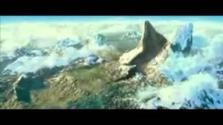 A Era do Gelo - Scrat: A formação dos continentes