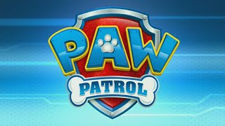 PAW Patrol ITALIANO ITALIAN Opening Intro Theme Song and Lyrics