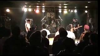 Iman's League - Perfect Dad (Live at ACB Hall, Japan 2017)
