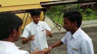 Idhazhin Oram parody