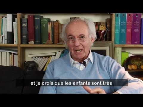 Vidéo de Roger-Pol Droit
