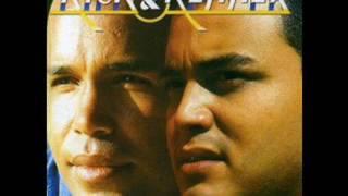 Rick e Renner - Enrosca, Enrosca (1998)