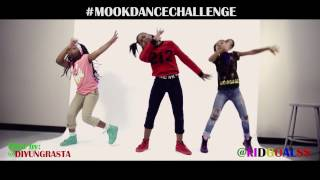 KidGoalSs | #MookDanceChallenge