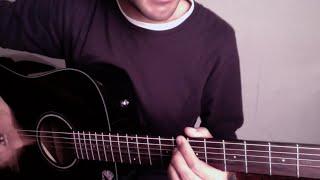 Frágil [Jorge Palma] Cover Guitarra e Voz