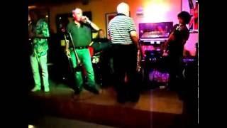 O Feedback Bar - Tuniko Goulart & Friends Maio 2014