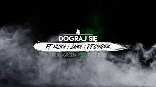 Śp. Papug ft. Nizioł, Żabol, Dj Gondek- Dograj się prod. Green Point Studio