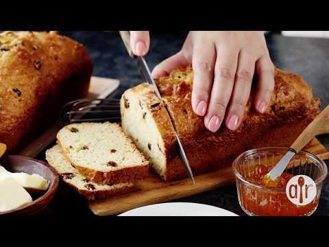 How to Make Irish Soda Bread | Bread Recipes | Allrecipes.com
