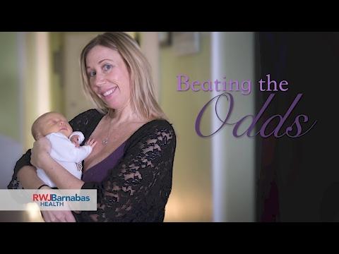 Veanna Knoeller: Beating the Odds