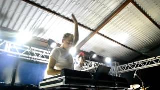 Dj Malibu na Deck Lounge X Vibe (Teaser Part 2)