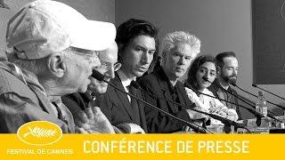 PATERSON - Press Conference - EV - Cannes 2016 width=