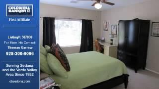 Cottonwood Real Estate Home for Sale. $219,900 3bd/2ba. - Thomas Garrow of cbsedona.com