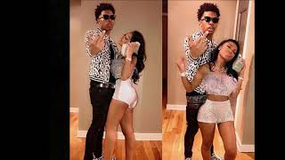 Lil Baby - Close Friends (Leaked)