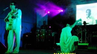 NAZZARYN NAVARRO - ANDO LOUCO DE AMOR 2011